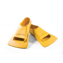 Finis Zoomers Flippers Goud