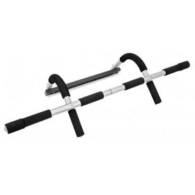 Sveltus Push And Pull Up Bar Set 95 cm