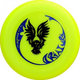 Eurodisc Ultimate Creature Frisbee - Geel
