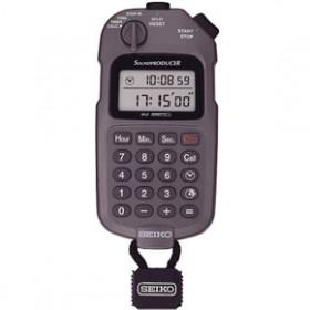 Seiko S351 Stopwatch Multimedia Producer