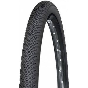 Michelin Buitenband 26 Michelin Country Rock 47-559 - Zwart