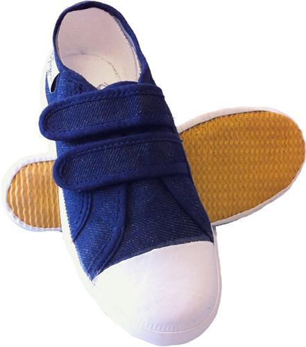 411bf144ce7 Tangara Lima Gymschoenen - Jeansblauw kopen - Justathlete.nl