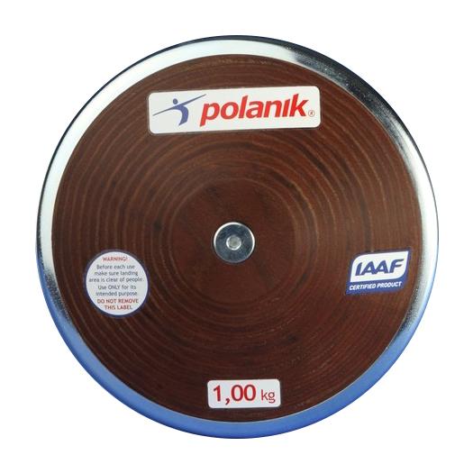 Image of   Den Polanik HPD diskos