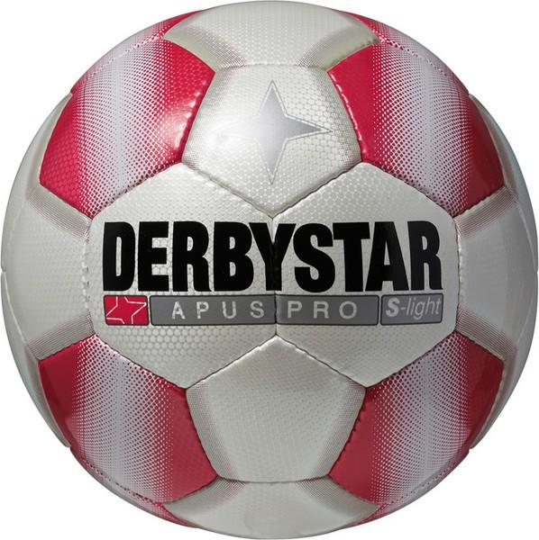 Image of   Derbystar Fodbold bold Apus Pro S -Light størrelse 5