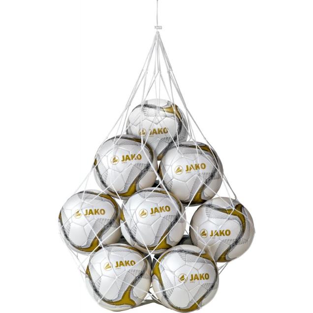 Image of   Jako Ball net - Hvid