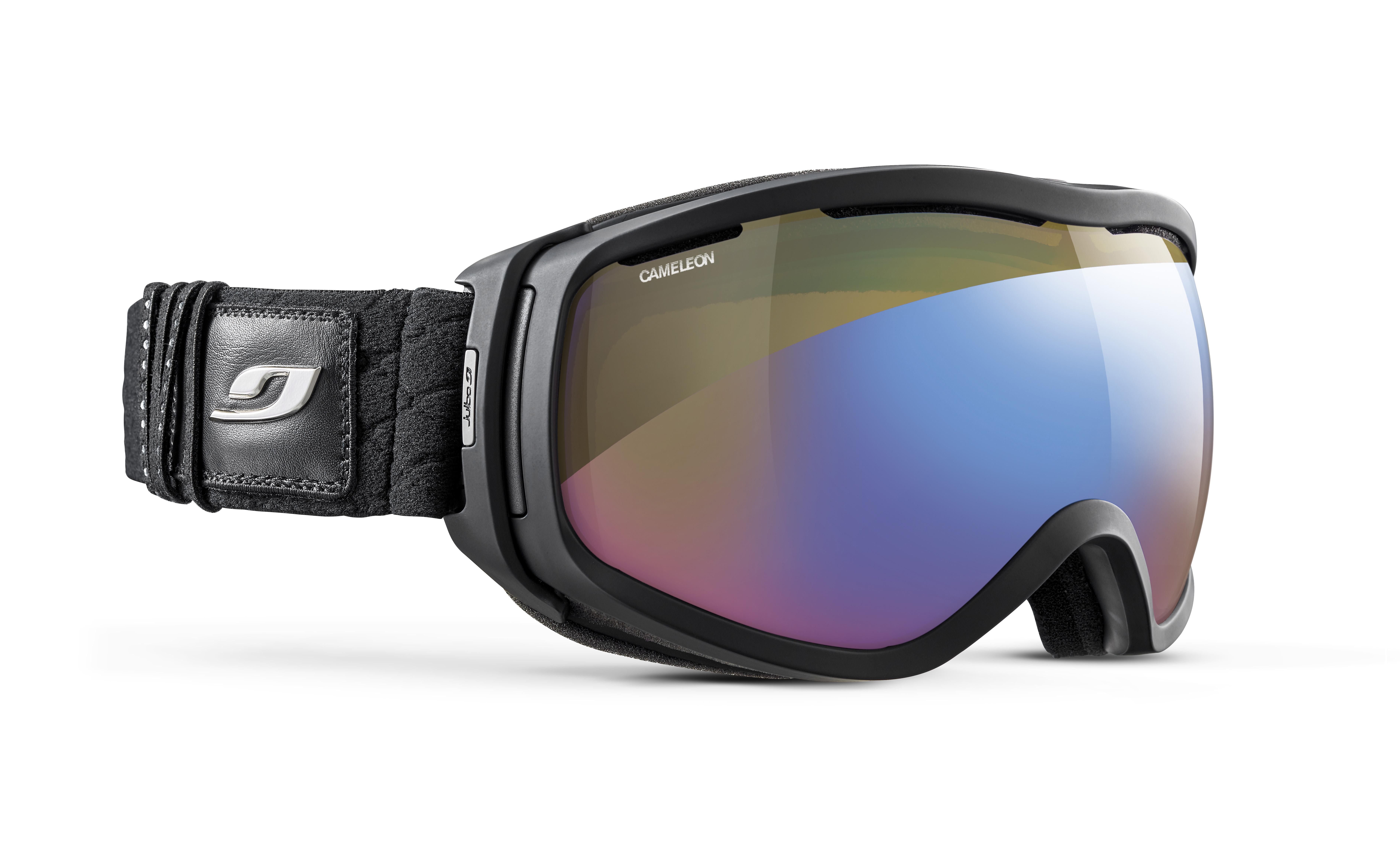 Image of   Julbo Elara Ski Goggles - Black chic strass - Cameleon