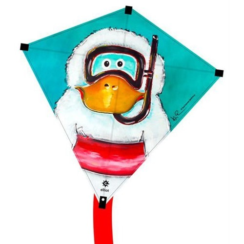 Image of   Elliot Eddy 75 Kids Kite - Duck