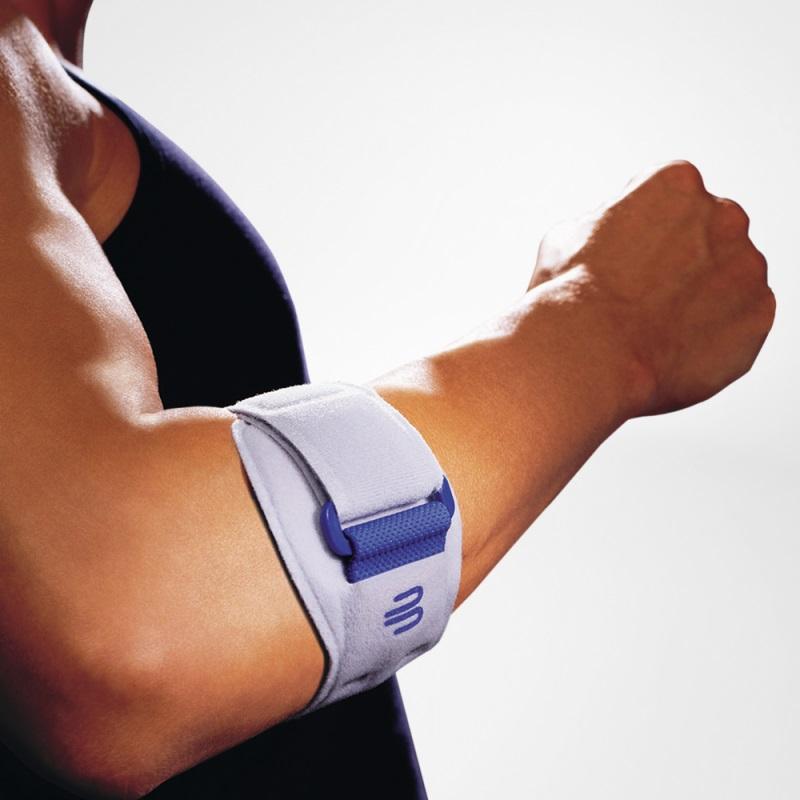 Image of   Bauerfeind EpiPoint Arm Bandage