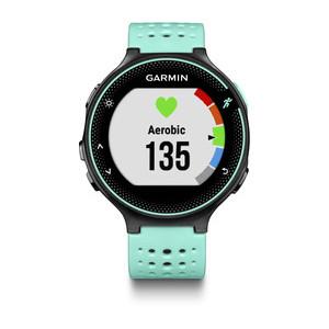 Garmin Forerunner 235 GPS Running reloj HRM - Frost azul...