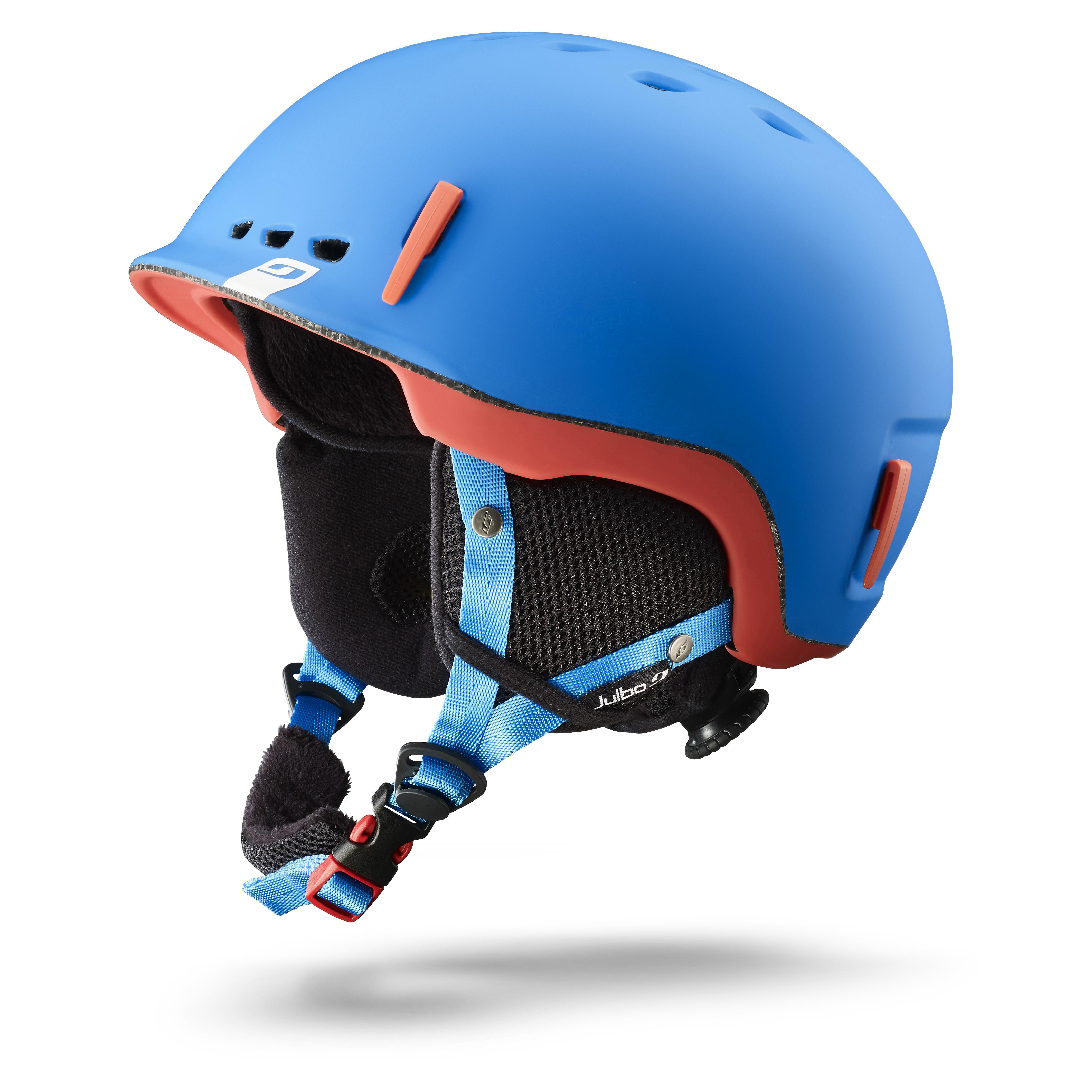 Image of   Julbo Freetourer Helmet - blue / red - L