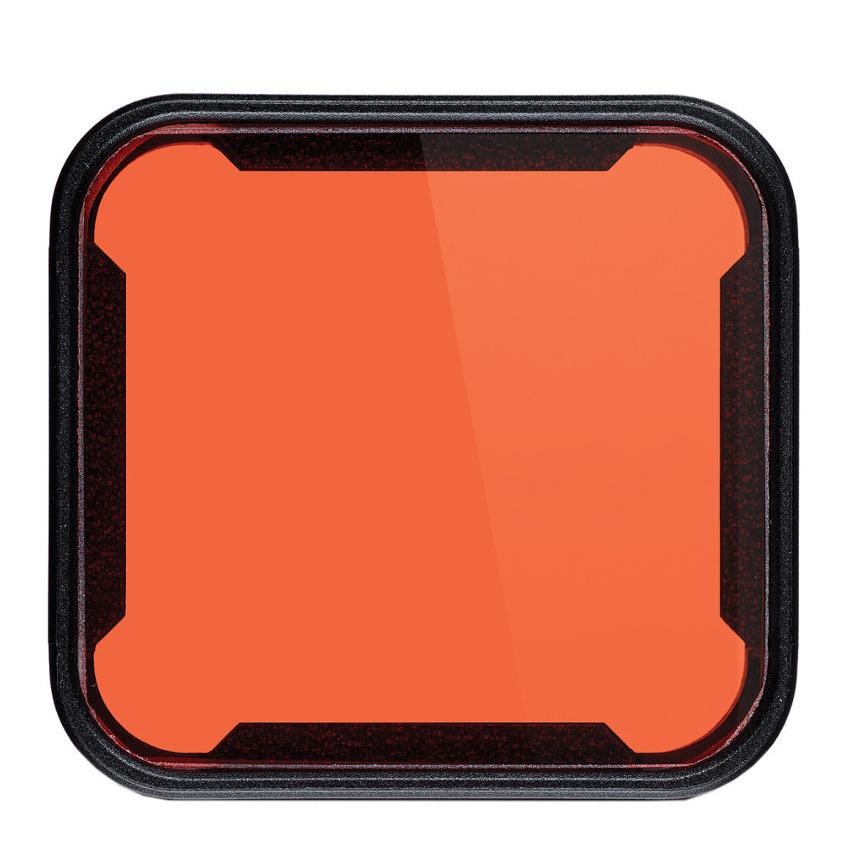 GOPRO Red Dive Filter - voor de standaard case