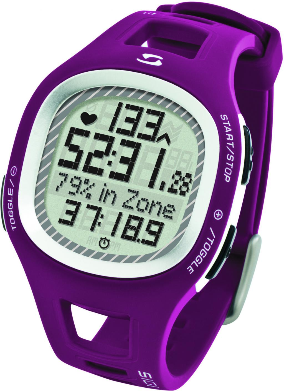 Image of   Sigma Heart Rate Monitor PC 10.11 - Lilla