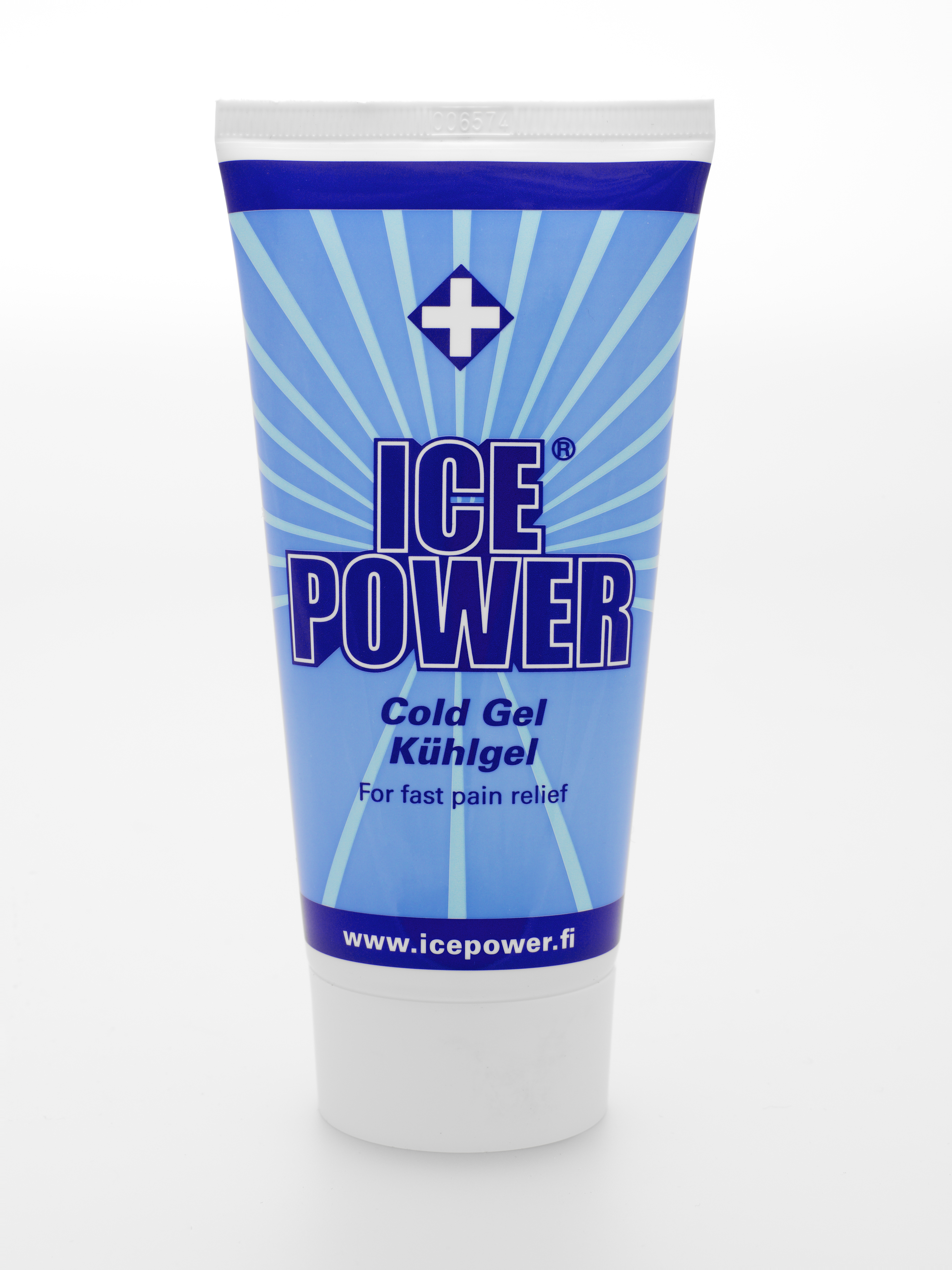 Image of   Ice Power Tube