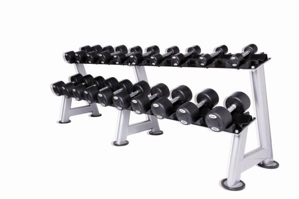 Lifemaxx - Dumbbell Racks 5 - 30 Pairs