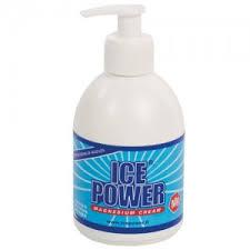 Image of   Ice Power Pump Bottle 300ml