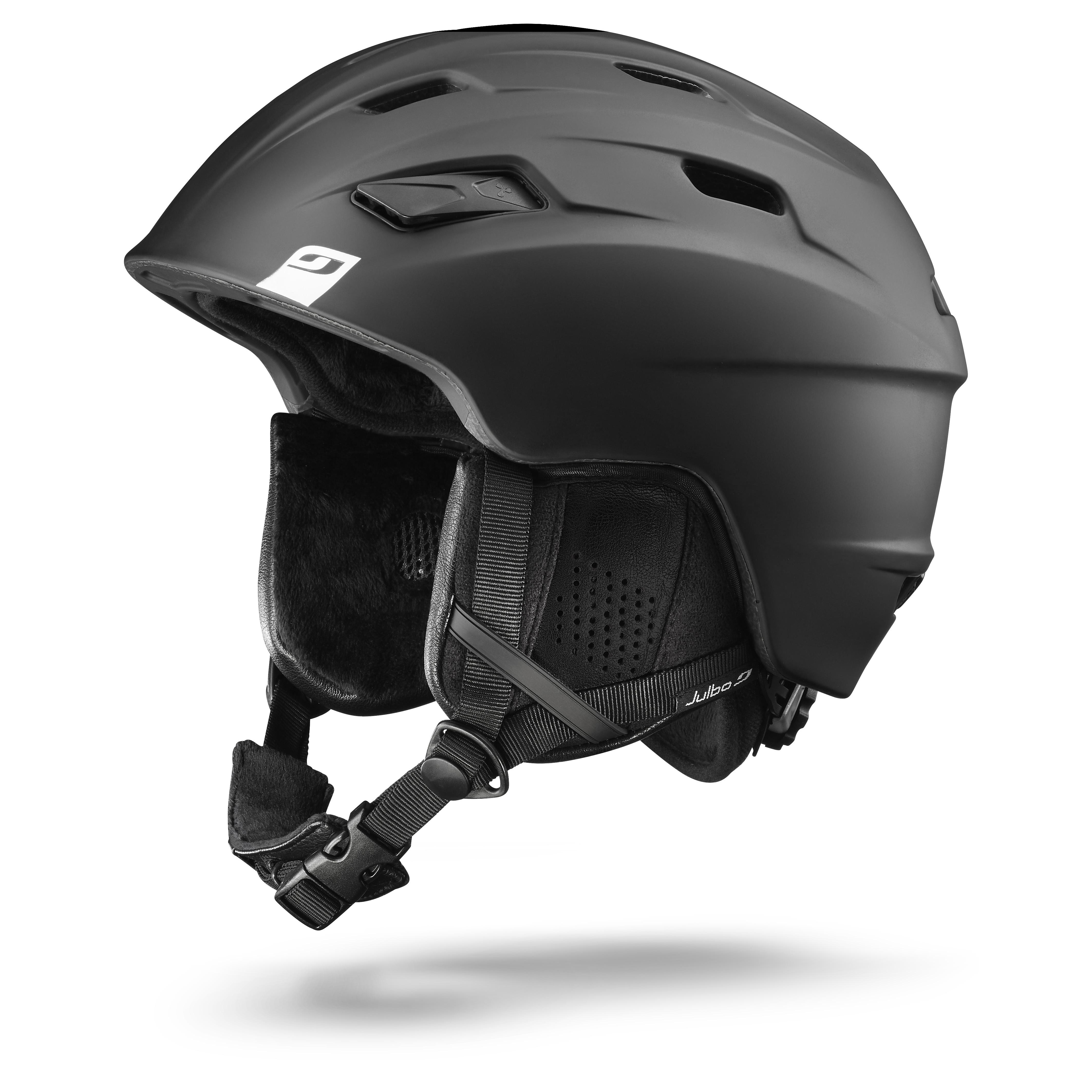 Image of   Julbo Mission Helmet - black