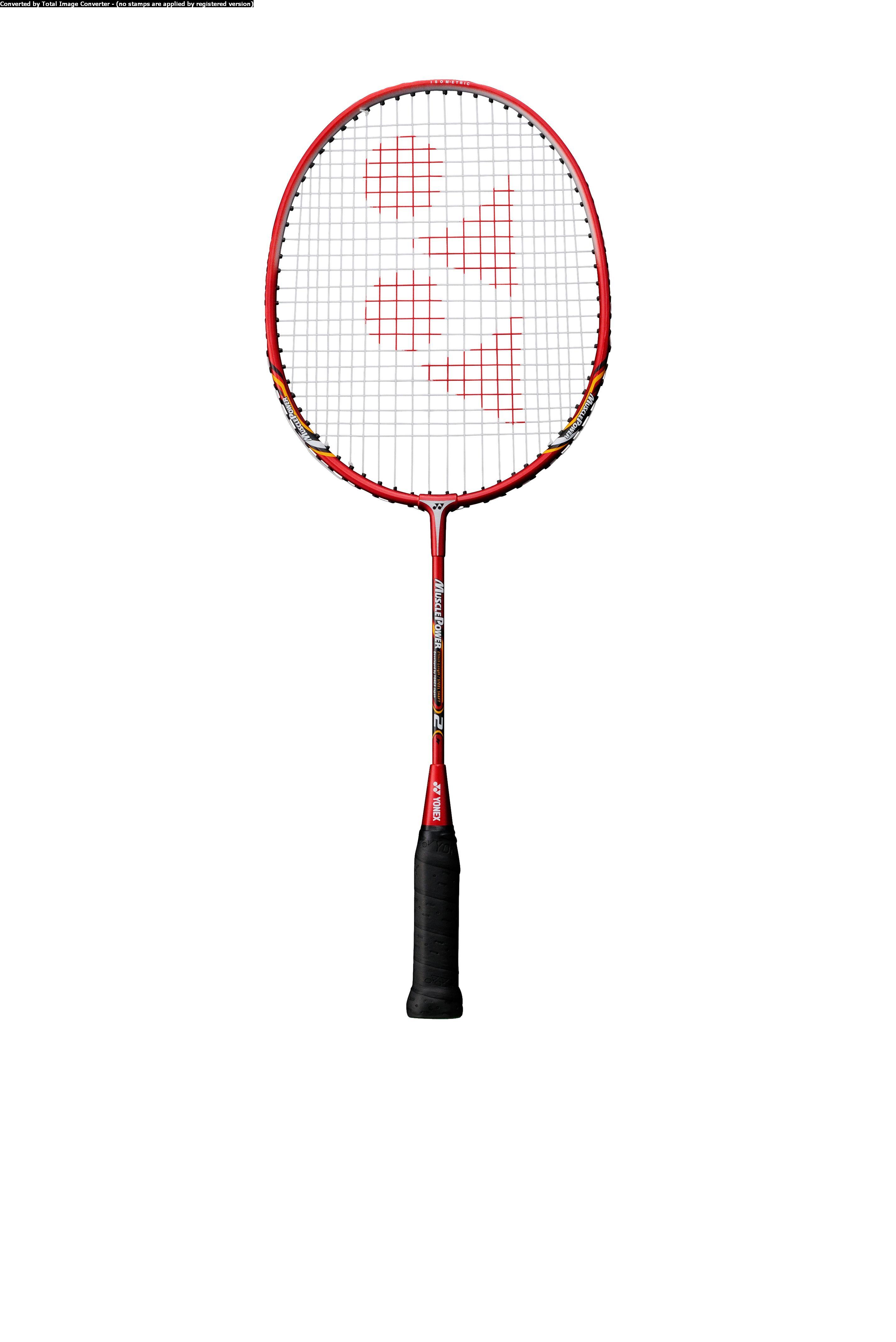 Yonex Muscle Power 2 Junior Badmintonracket