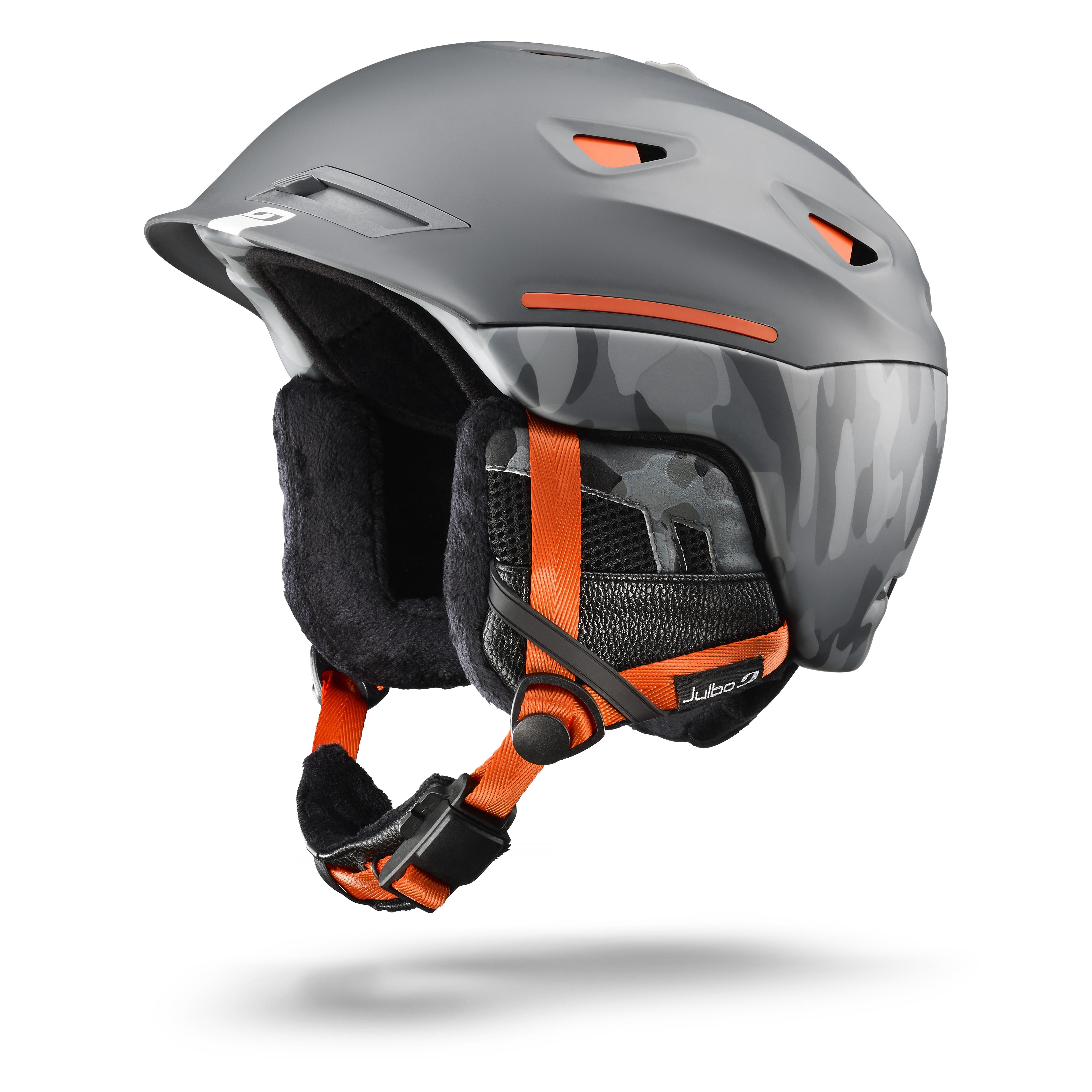 Image of   Julbo Odissey Helmet - grey