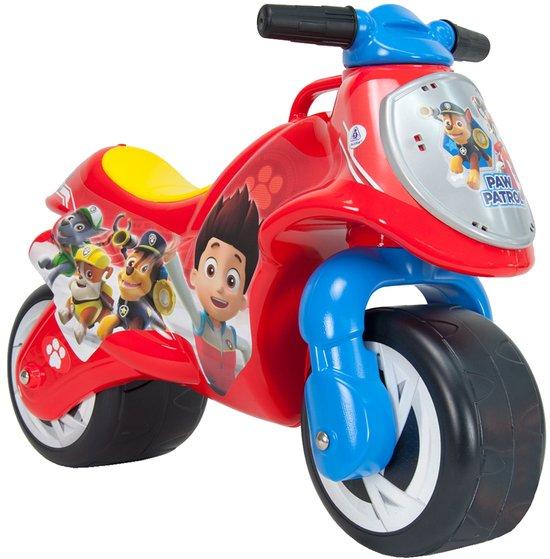 Image of   Injusa Paw Patrol motorcykel