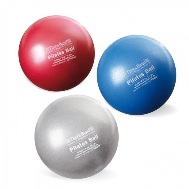 Thera- Band Pilates Ball 26 cm - Silver