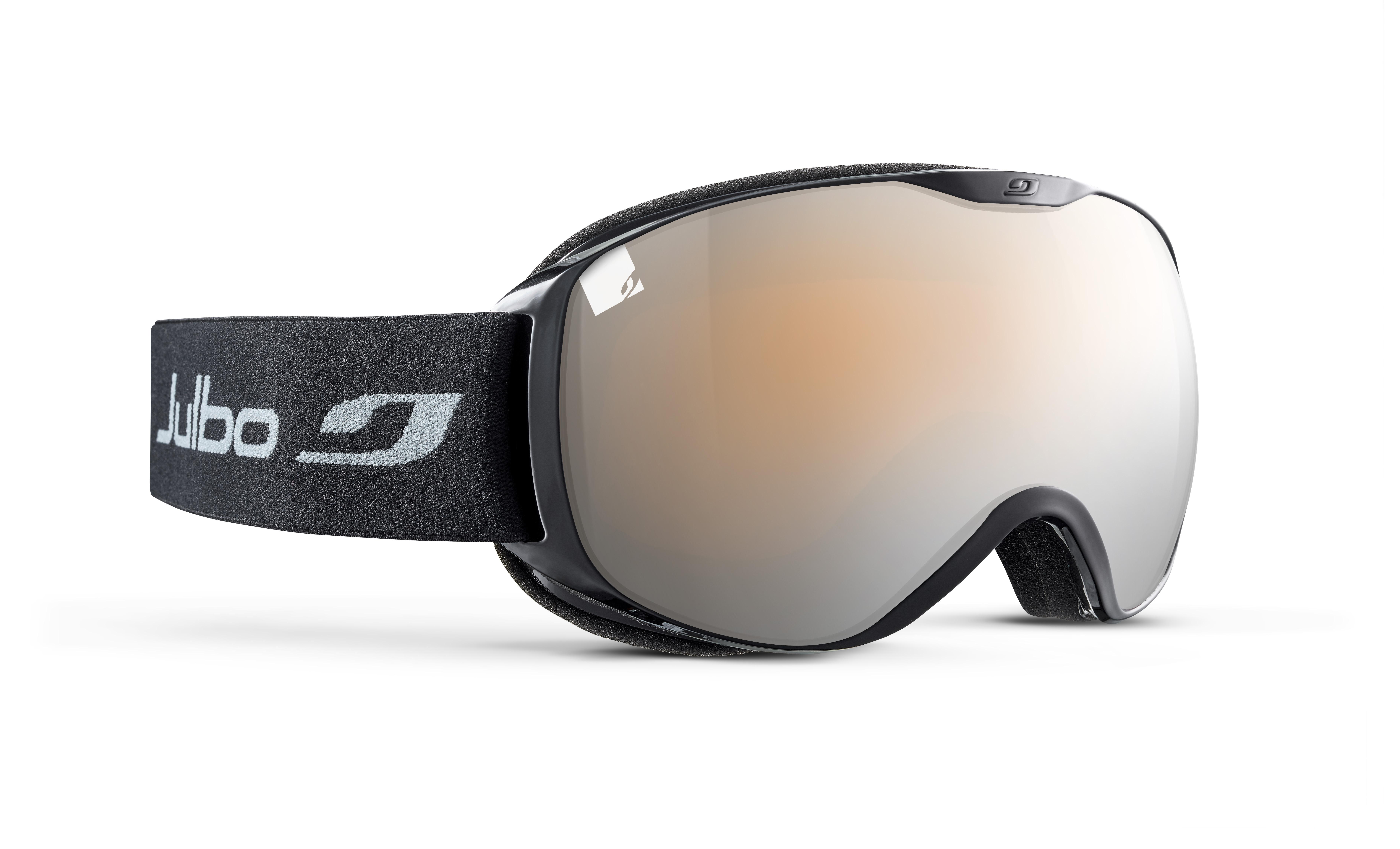 Image of   Julbo Pioneer Ski Goggles - black - Orange 3