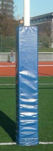 Image of   Rugby Goal Skum beskyttere - 200 x 40 x 40 cm