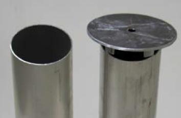 Image of   Rugy Sæt med 4 ærmer + opbevaring dækker