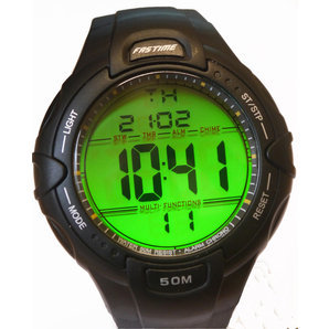 Image of   Fastime Dommere Sports Watch RW6R