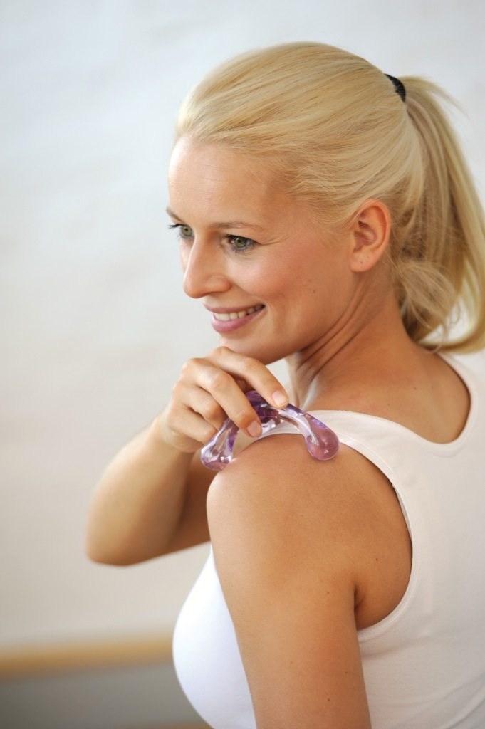 Image of   Sissel Funmassager - Lilla