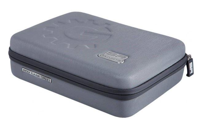 Image of   SP Gadgets Case Elite Grey - medium