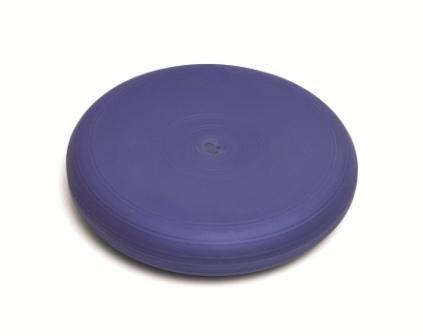 Image of   Togu Dynair Ball Pude 33 cm - Lilla