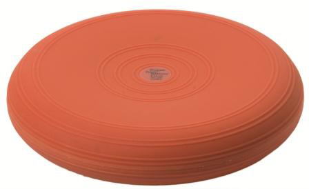 Image of   Togu Dynair Ball Pude 33 cm - Terracotta