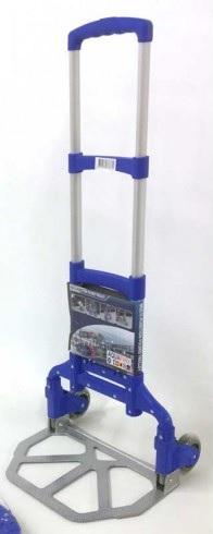 Image of   Aquaparx Sammenfoldelig Trolley - Aluminum