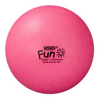 Image of   Volley ELE Foam Ball - 200 mm - 185 g