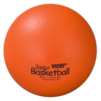 Image of   Volley ELE Junior Foam Basketball - 210 mm - 325 g