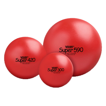 Image of   Volley ELE Super Foam Ball - 420 mm - 900 g