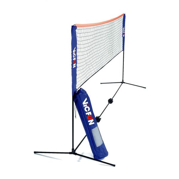 Mini Badminton Net verstelbaar