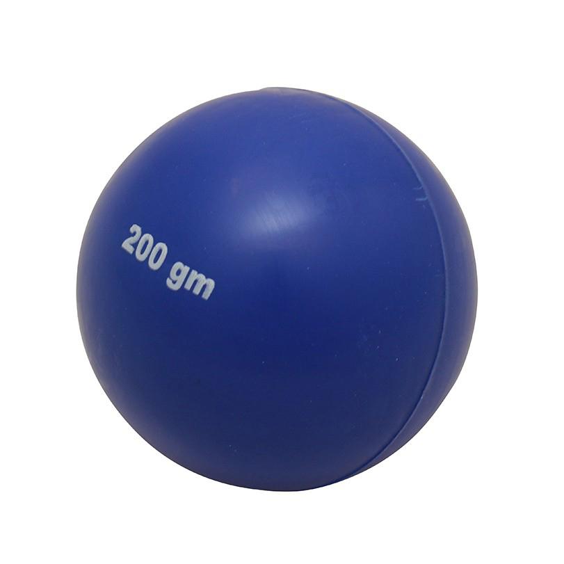 Image of   Kaste Ball Sponge Gummi - 200 g