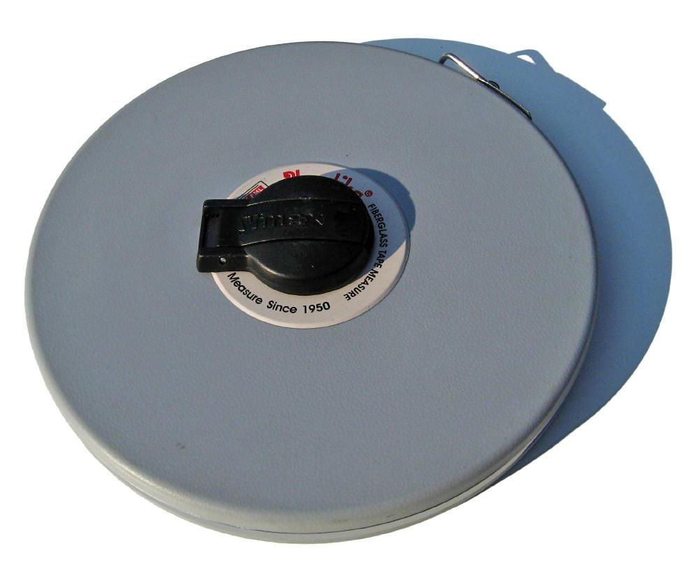 Image of   Måling Tape Glas-Fibre Syntetisk Taske - 30 m
