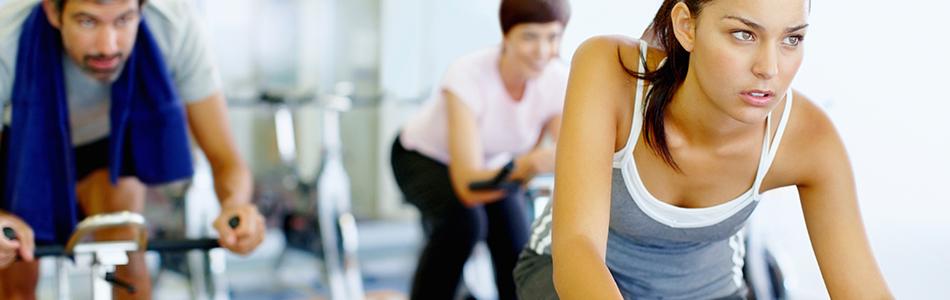 Fitness Artikelen