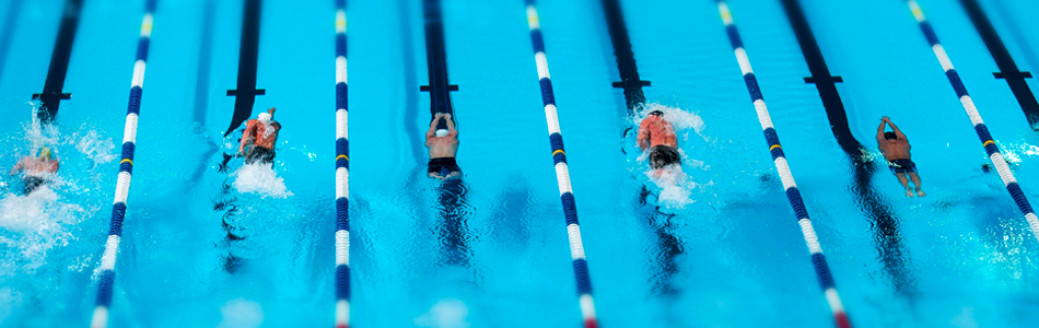 Zwemsport en Zwembad